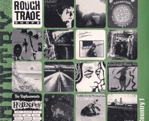 Rough Trade Shops - Country 1
