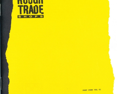 Rough Trade Shops - Post Punk 1